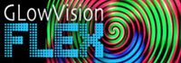 GLowVision FLEX LED Curtains