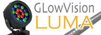 GLowVision LUMA Fixtures