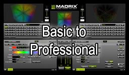 Madrix-Basic-to-Prof