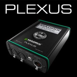 Madrix-Plexus
