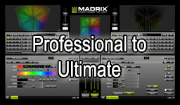 Madrix-Prof-to-Ultimate