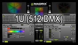 Madrix-Start