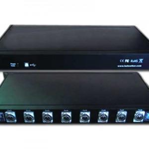 8-Port USB DMX Controller