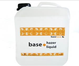 Base-Haze Fluid