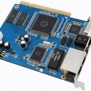DBStar DVI Sending Card
