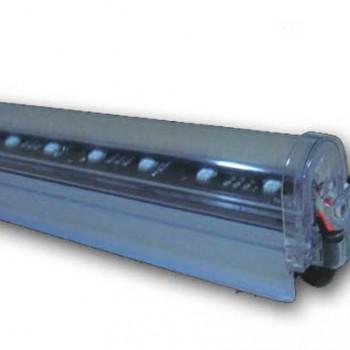DMX Tube Clear
