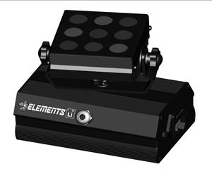 Lithium 309